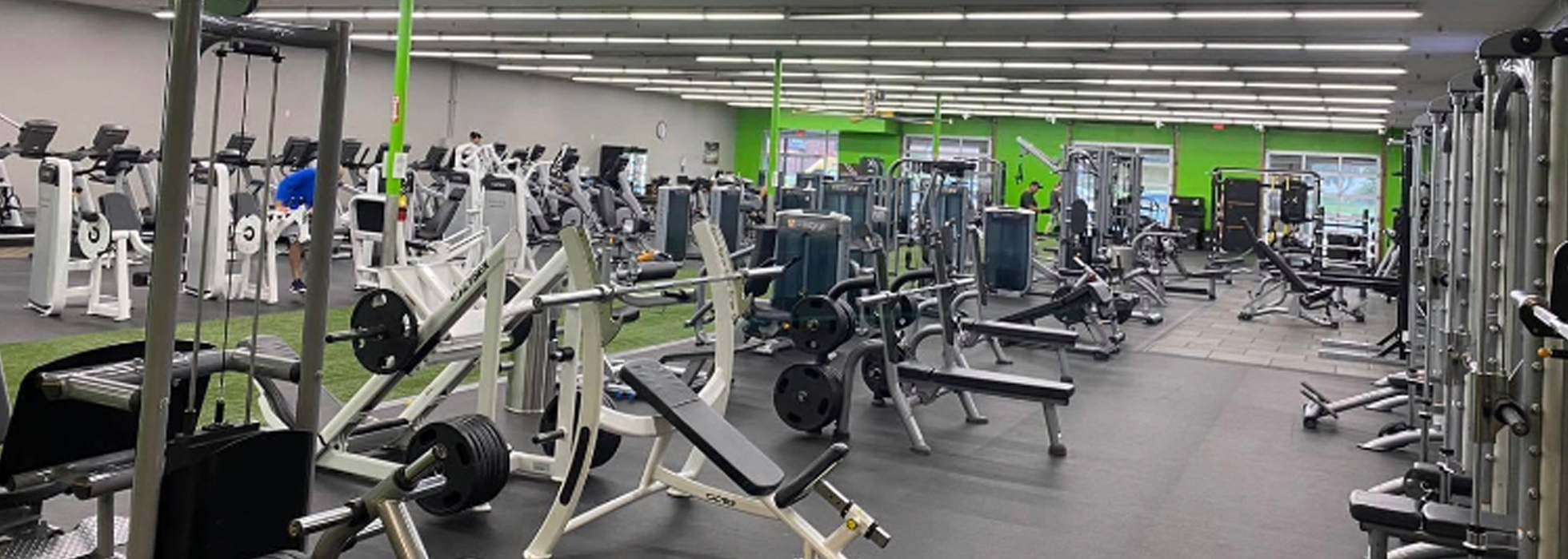 Why Focus Fit Gym Is Ranked One Of The Best Gyms near Brooksville FL