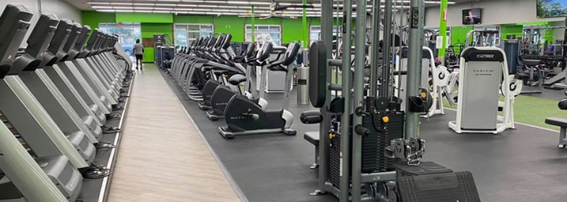 A Gym near Brooksville FL That Can Help With Weight loss & Dieting